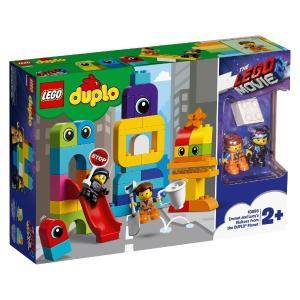 エメットとルーシーのブロック・シティ 10895 レゴムービー 新品レゴ ムービー   LEGO M...