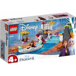 アナと雪の女王2 アナとオラフのリバートリップ 41165 新品レゴ ディズニープリンセス   LE...