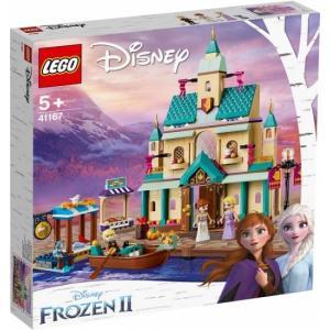 アナと雪の女王2 アレンデール城 41167 新品レゴ ディズニープリンセス   LEGO Disn...