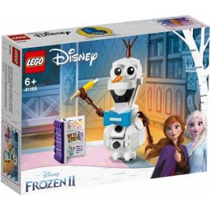 アナと雪の女王2 オラフ 41169 新品レゴ ディズニープリンセス   LEGO Disney 姫...