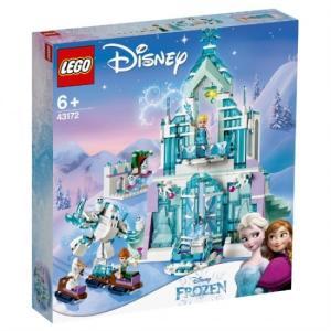 アナと雪の女王  アイスキャッスル・ファンタジー 43172 新品レゴ ディズニープリンセス   L...