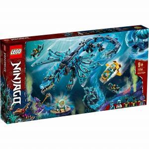 ウォータードラゴン 71754 新品レゴ ニンジャゴー   LEGO 知育玩具 (弊社ステッカー付)|kenbill