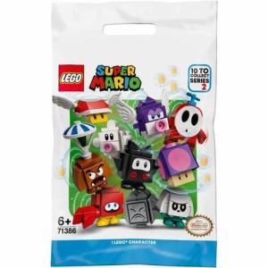 キャラクター パック シリーズ 2  71386 新品レゴ スーパーマリオ   LEGO Super Mario 知育玩具 (弊社ステッカー付)|kenbill
