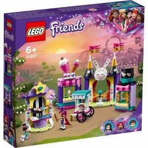 マジカル・ショップ 41687 新品レゴ フレンズ   LEGO Friends 知育玩具 (弊社ステッカー付)|kenbill
