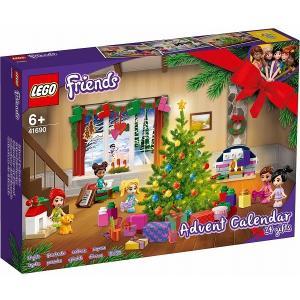 レゴ(R)フレンズ アドベントカレンダー 41690 新品レゴ フレンズ   LEGO Friends 知育玩具 (弊社ステッカー付)|kenbill