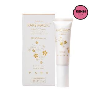 プレミアム パース マジック ファンデーション 30g (PARS PMGCクリーム)