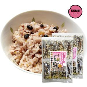【レターパック送料無料】十穀いわて 15本入×2袋 (岩手県産雑穀)