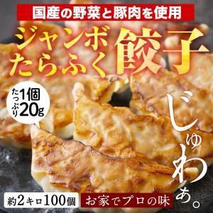 10643 業務用の特製生餃子 50個袋入 送料無料・タレ付  父の日  餃子女子  餃子ダイエット...