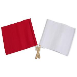 ●剣道用審判旗(紅白1組)|kendouya