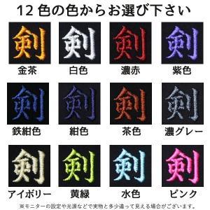 剣道 竹刀袋 【冠】ウイニング●竹刀袋|kendouya|06