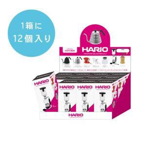 【12個入りBOX】HARIO (ハリオ)ミニチュアコレクション 第2弾 【ケンエレファント公式】|kenelephant|02