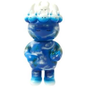 IMUIMU UAMOU イムイム ウアモウ 惑星シリーズ(カラー 地球)|kenelephant