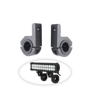 道LEDのライトバーを離れた28-35mmか35-55mm 1