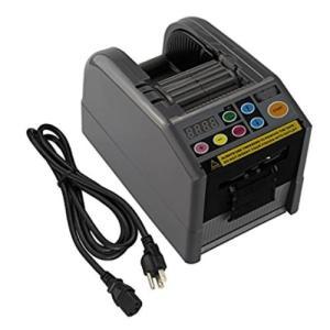 電動テープカッター オートディスペンサー 自動カット 事務 オート テープ クラフト
