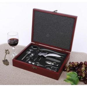 ワインオープナー 高級  9点セット コルク抜き  ワインの栓抜き オープナー セット ケース付|kenji1980-store