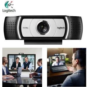 会議カメラ Webカメラ Logicool C930E HDカメラ プライバシーカバー 4ステップ デジタルズーム搭載 PC対応|kenji1980-store