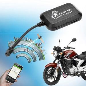 オートバイ 車輌 GPS GPS追跡リアルタイムトラッカーマイクロスパイ装置ポータブルカー GPS トラッカーモニター|kenji1980-store