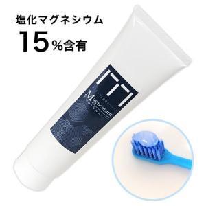 マグネシウム歯磨きペースト 120g  - ニューサイエンス kenjin