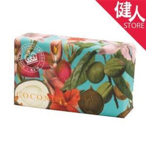 English Soap Company Luxury シアソープ ココナッツ 240g  - 三和...