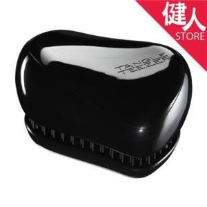 タングルティーザー コンパクトスタイラー ブラック [日本正規品] kenjin