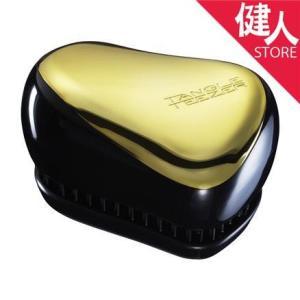タングルティーザー コンパクトスタイラー ゴールドラッシュ [日本正規品] kenjin
