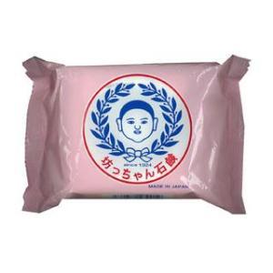 ※≪送料無料≫釜出し一番石鹸 坊っちゃん石鹸(坊ちゃん石鹸) 175g×40個セット|kenjoy
