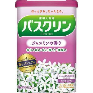バスクリン ジャスミンの香り 600g|kenjoy
