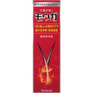 モウガ 薬用育毛剤 120ml kenjoy