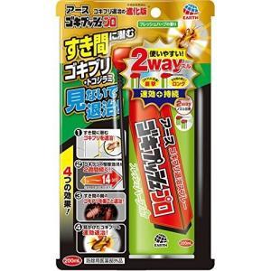 アース ゴキプッシュプロ フレッシュハーブの香り 200mL|kenjoy
