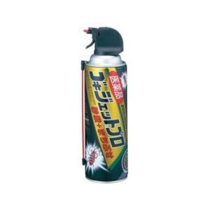 【第2類医薬品】ゴキジェット プロ 秒殺+まちぶせ 450ml|kenjoy