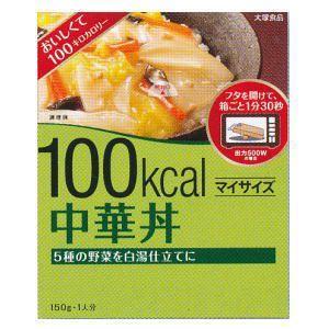 マイサイズ 中華丼 150g kenjoy