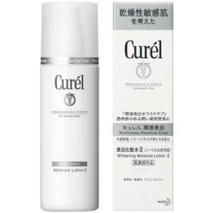 キュレル 美白化粧水II 140mlの関連商品9