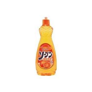カネヨ石鹸 ソープンオレンジ 本体|kenjoy