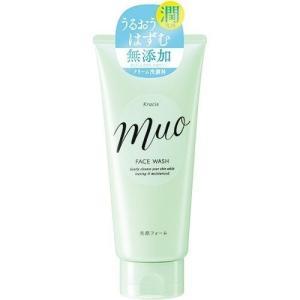 ミュオ クリーム洗顔料 120g