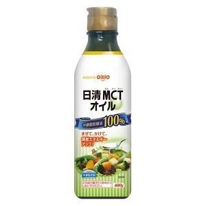 日清MCTオイル 400gの関連商品6