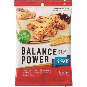 バランスパワー 全粒粉 2本×6袋の関連商品6