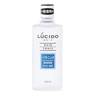 ルシード(LUCIDO) ヘアトニック 200ml kenjoy