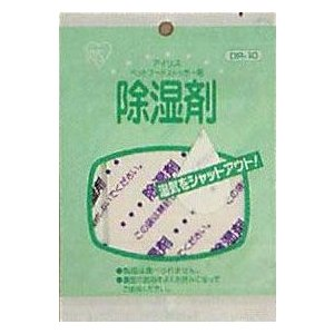 ペットフードストッカー 除湿剤 DR-10 30g