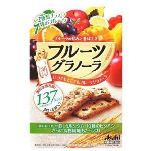 バランスアップ フルーツグラノーラ 3枚×5袋の関連商品3