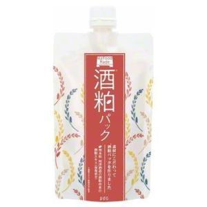 〇ワフードメイド SKパック(酒粕パック) 170g