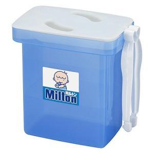 ミルトン 専用容器P型 4L