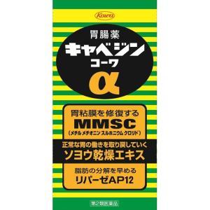 【第2類医薬品】キャベジンコーワα 300錠の関連商品5