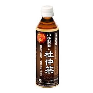 小林製薬の杜仲茶 500ml×24本