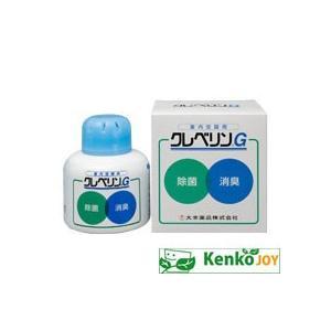 ☆クレベリンG (業務用) 150g|kenjoy