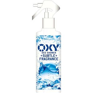 OXY(オキシー) 冷却デオシャワー 無香料 200ml|kenjoy