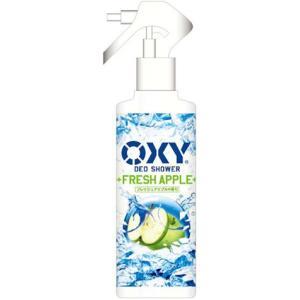 OXY(オキシー) 冷却デオシャワー フレッシュアップルの香り 200ml|kenjoy