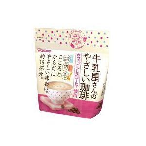 牛乳屋さんのやさしい珈琲 袋 220gの関連商品9