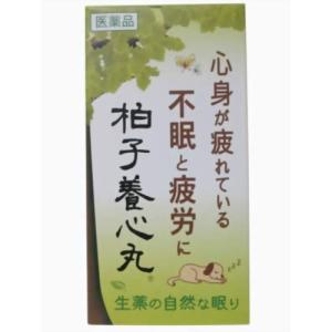 【第2類医薬品】柏子養心丸 480丸|kenjoy