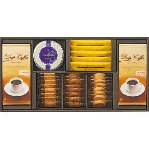 (20%OFF) コーヒー・ココア・紅茶&クッキーセット (TBL-CN) (出産内祝  お見舞い返し 内祝い ギフト プレゼント)|kenjya-gift