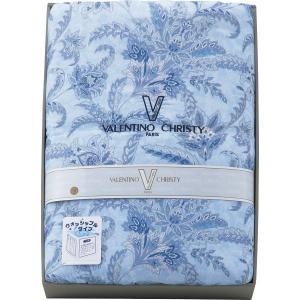 40%OFF ヴァレンティノ・クリスティー ウォッシャブル肌掛けふとん (VCF-41)|kenjya-gift